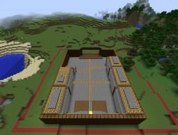 LavaPvP Minecraft Server