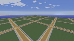 Construction Time PlotMe Minecraft Server