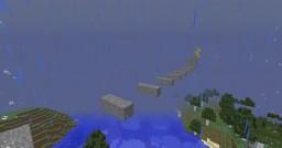 Parkour Champion Minecraft Map & Project