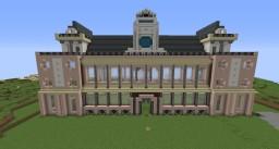 Deku city spawn Minecraft Map & Project