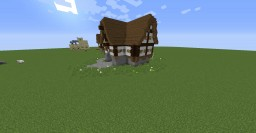 Random houses pack Minecraft Map & Project