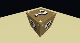 Lucky Block Emulator Minecraft Map & Project