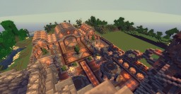 Prodigy Kingdom Minecraft Server