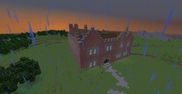 Mysterious island Minecraft Project