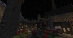 The kingdom of Treowan Minecraft Project