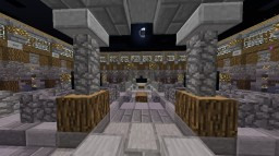Aircraft Minecraft Server