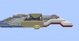 Team Fortress 2 CTF_TURBINE Minecraft Map & Project