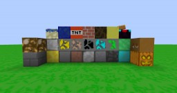 DarkspyCraft Minecraft Texture Pack
