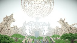 Wings of Freedom Hub Minecraft Project