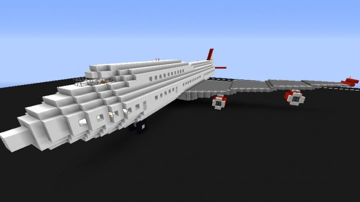 minecraft airport largest in - photo #35