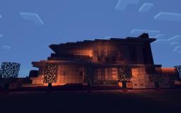 Lush Minecraft Project