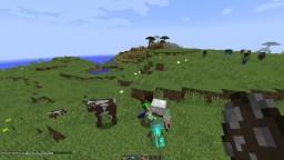 Xana - Minecraft overhauled