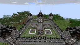 Vertex Factions [1.7] W.I.P. Minecraft Server
