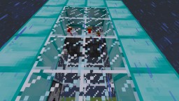 large egg farm Minecraft Map & Project