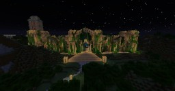 Temple of Ender 1.8 updt. Minecraft Project