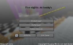 Derpy Ender Bros. FNaF Pack