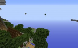Gamingaus.net Skyblocks server Minecraft Server