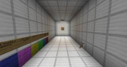 Minecraft 5X5 door Minecraft Map & Project
