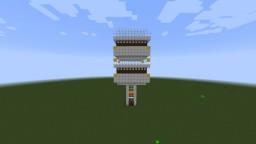 iron golem farm Minecraft Map & Project