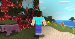 """How Minecraft shows our """"Human"""" side. (My opinion)"""