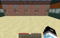 Vanilla Kit PVP Minecraft Project