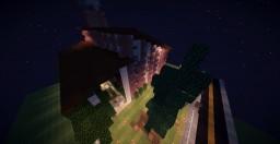 Décoré de Manor (Decorated Manor) Minecraft Map & Project