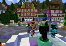 Skracked's Server Reviews #4 Minecraft Blog