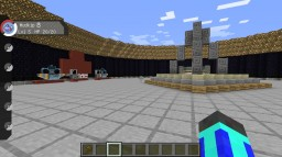Driven Pixelmon Minecraft Server