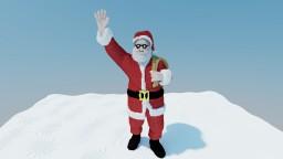 Santa Claus! Minecraft Project
