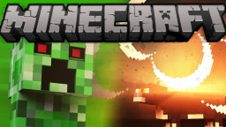 If Cats and Creepers switched places (Minecraft Machinima) Minecraft Blog Post