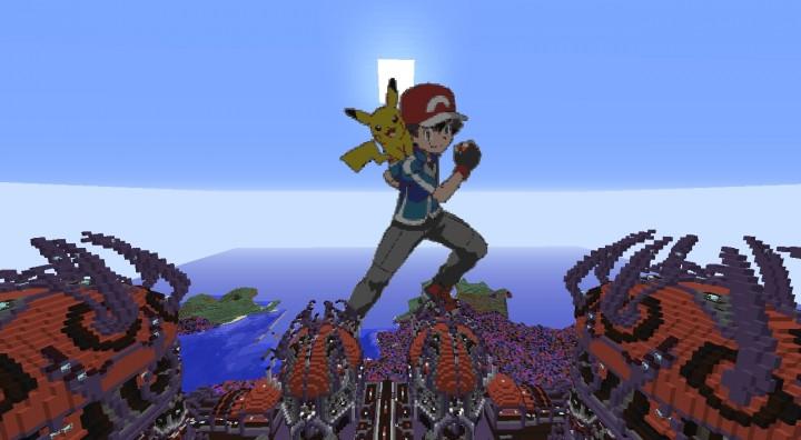 Minecraft Wiki Crafting Pixelmon