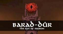 Barad-Dur - Mordor Minecraft Project