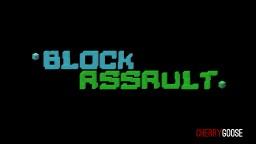 PvP Map: Block Assault - [MC 1.12] Minecraft