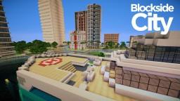 Blockside City