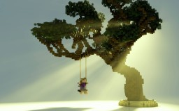 Bonsai Tree - Octovon Minecraft Map & Project
