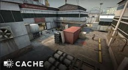 CSGO: Cache {WIP} Minecraft Map & Project