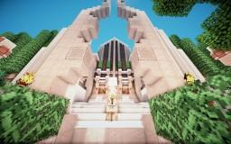 VoyagerCraft Towny/Iconomy/Mcmmo! Minecraft