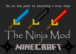 The ninja mod showcase Minecraft Blog Post