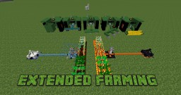 [1.7.10]Extended Farming (Harvesters)