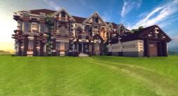 my new mansion