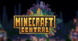 Minecraft Central - The Server Review Minecraft Blog Post