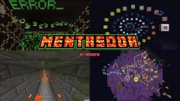 [1.7-1.13] Mentasoda V1.2  [Sprint Parkour] Minecraft Map & Project