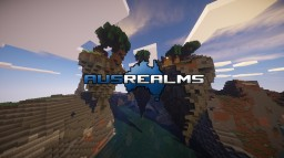 AusRealms - Network Minecraft Server