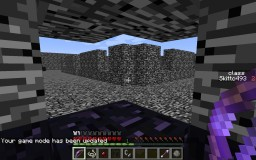Multiplayer PvP Class Minigame Minecraft Map & Project