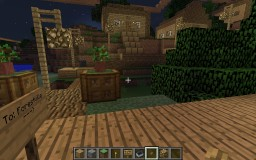 The Formula to Making A Perfect Minecraft Town Minecraft Blog