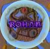 -=|Minecraft SG map no.1: Rohan|=-