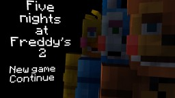Five Nights at Freddys 2: Camera Views!!! Minecraft Blog Post