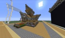 Viking House - Download Minecraft