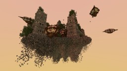 Eclypsia's spawn Minecraft Project