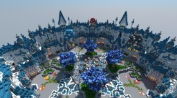 Angrod Oronar / Hub Spawn [Turkey] Minecraft Map & Project